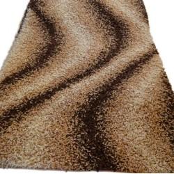 Высоковорсный ковер Silk S212-0 camel  - высокое качество по лучшей цене в Украине