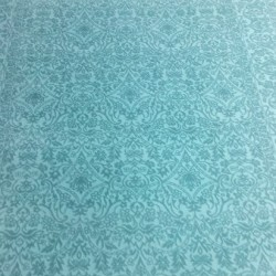 Синтетический ковер Spectrum P496A BLUE-BLUE  - высокое качество по лучшей цене в Украине