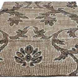 Високоворсний килим Tunis 0053 bej  - Висока якість за найкращою ціною в Україні