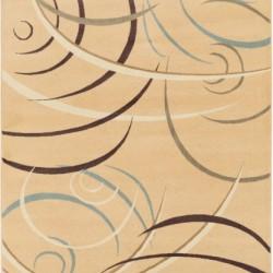 Синтетический ковер Amareno Carina Beż  - высокое качество по лучшей цене в Украине