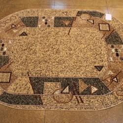 Синтетичний килим Berber 424-20222  - Висока якість за найкращою ціною в Україні