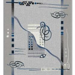 Синтетический ковер Berber 4238-21422  - высокое качество по лучшей цене в Украине