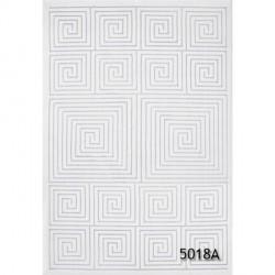 Синтетический ковер Beverly 5018A  - высокое качество по лучшей цене в Украине