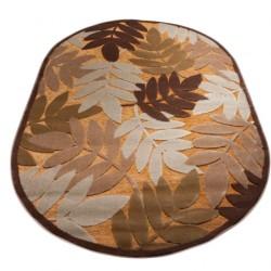 Синтетический ковер Brilliant 1560 beige  - высокое качество по лучшей цене в Украине