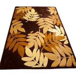 Синтетический ковер Brilliant 1560 brown  - высокое качество по лучшей цене в Украине
