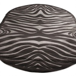 Синтетичний килим Brilliant 9032 grey  - Висока якість за найкращою ціною в Україні