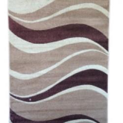 Синтетический ковер Daisy Fruze 553 , BROWN  - высокое качество по лучшей цене в Украине