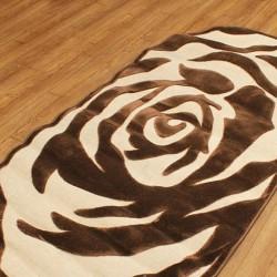 Синтетический ковер Brilliant 1581 cream  - высокое качество по лучшей цене в Украине