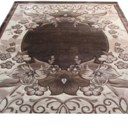 Синтетический ковер Elegant 3949 V.KREM-V.KAHVE  - высокое качество по лучшей цене в Украине