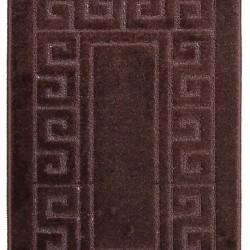 Синтетический ковер Ethnic 2518 Brown  - высокое качество по лучшей цене в Украине
