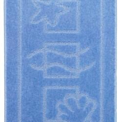 Синтетический ковер Ethnic 2510 Green  - высокое качество по лучшей цене в Украине