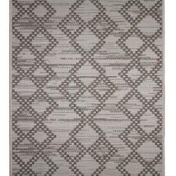 Безворсовый ковер Flat 4859-23122  - высокое качество по лучшей цене в Украине