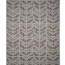 Безворсовый ковер Flat 4863-23122  - высокое качество по лучшей цене в Украине