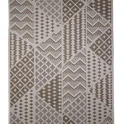 Безворсовый ковер Flat 4874-23122  - высокое качество по лучшей цене в Украине