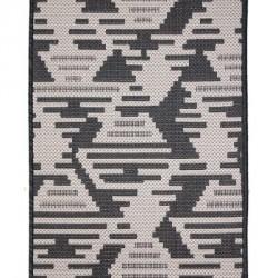 Безворсовый ковер Flat 4876-23133  - высокое качество по лучшей цене в Украине
