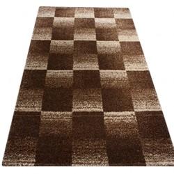 Синтетический ковер Glamoure 1830 brown  - высокое качество по лучшей цене в Украине