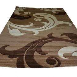 Синтетичний килим Legenda 0313 беж  - Висока якість за найкращою ціною в Україні