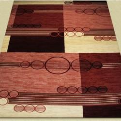 Синтетичний килим Lotos 1566/120  - Висока якість за найкращою ціною в Україні