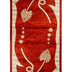 Синтетический ковер Melisa 0230A terra-terra  - высокое качество по лучшей цене в Украине