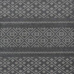 Синтетический ковер Optima 78151 Grey  - высокое качество по лучшей цене в Украине