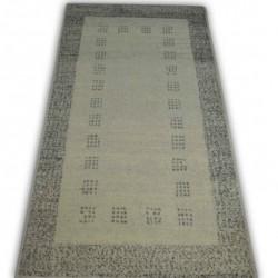 Шерстяной ковер Eco 6716-59934  - высокое качество по лучшей цене в Украине