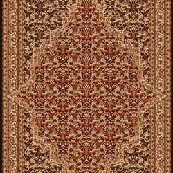 Шерстяний килим 123899  - Висока якість за найкращою ціною в Україні