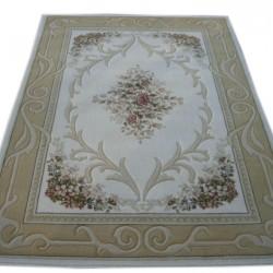 Шерстяной ковер Magnat (Premium) 2518-602-50633  - высокое качество по лучшей цене в Украине