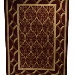 Шерстяной ковер Magnat (Premium) 2519-50666  - высокое качество по лучшей цене в Украине