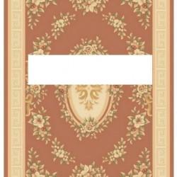 Шерстяной ковер Magnat (Premium) 2759-607-50677  - высокое качество по лучшей цене в Украине