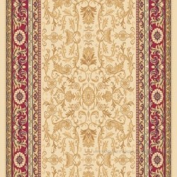 Шерстяная ковровая дорожка Premiera (Millenium) 222, 4, 50633  - высокое качество по лучшей цене в Украине