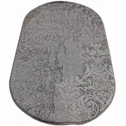 Шерстяной ковер Patara 0035 grey  - высокое качество по лучшей цене в Украине