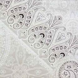 Шерстяной ковер Patara 0124 l.beige  - высокое качество по лучшей цене в Украине