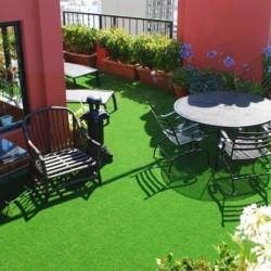 Штучна трава Flat 20  - Висока якість за найкращою ціною в Україні