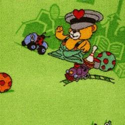 Детский ковролин Funny Bear 21  - высокое качество по лучшей цене в Украине