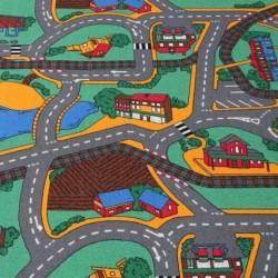 Дитячий ковролін Playtime 95  - Висока якість за найкращою ціною в Україні