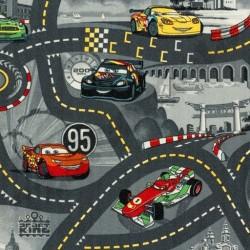 Дитячий ковролін Cars 97  - Висока якість за найкращою ціною в Україні