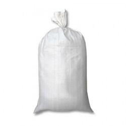 Мешок белый 55 * 103 см, 45 г  - высокое качество по лучшей цене в Украине