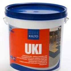 Клей Kiilto UKI, 3 л.  - высокое качество по лучшей цене в Украине