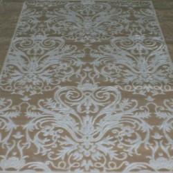 Ковровая дорожка Chesmihan 6761A l.beige-ecru  - высокое качество по лучшей цене в Украине