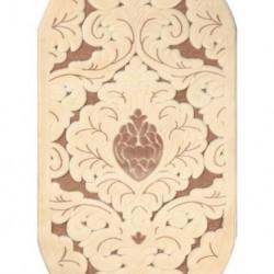 Акриловая ковровая дорожка 122446  - высокое качество по лучшей цене в Украине