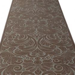 Акриловая ковровая дорожка Darida 8052 , LIGHT BROWN  - высокое качество по лучшей цене в Украине