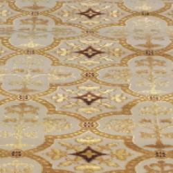 Акриловая ковровая дорожка Exclusive 0386 BROWN  - высокое качество по лучшей цене в Украине