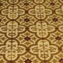 Акриловая ковровая дорожка Exclusive 0386 RED  - высокое качество по лучшей цене в Украине