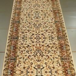 Акриловая ковровая дорожка Sultan 0269 ivory-ROSE  - высокое качество по лучшей цене в Украине