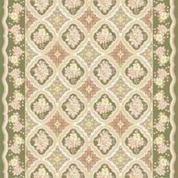 Акриловая ковровая дорожка Sultanzade 6281A Y TF   - высокое качество по лучшей цене в Украине