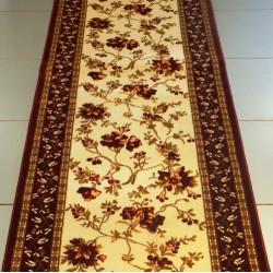 Акриловая ковровая дорожка Exlusive 0383 red  - высокое качество по лучшей цене в Украине