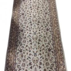 Высокоплотная ковровая дорожка Buhara 3024 , CREAM  - высокое качество по лучшей цене в Украине