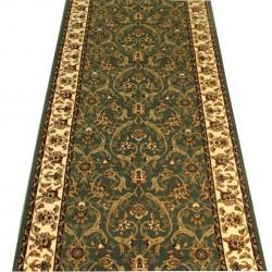 Высокоплотная ковровая дорожка Efes 0243 GREEN  - высокое качество по лучшей цене в Украине