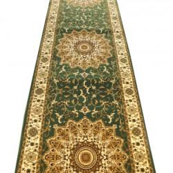 Высокоплотная ковровая дорожка Efes 0559 GREEN  - высокое качество по лучшей цене в Украине