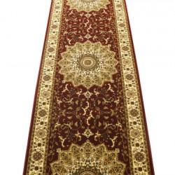 Высокоплотная ковровая дорожка Efes 0559 RED  - высокое качество по лучшей цене в Украине